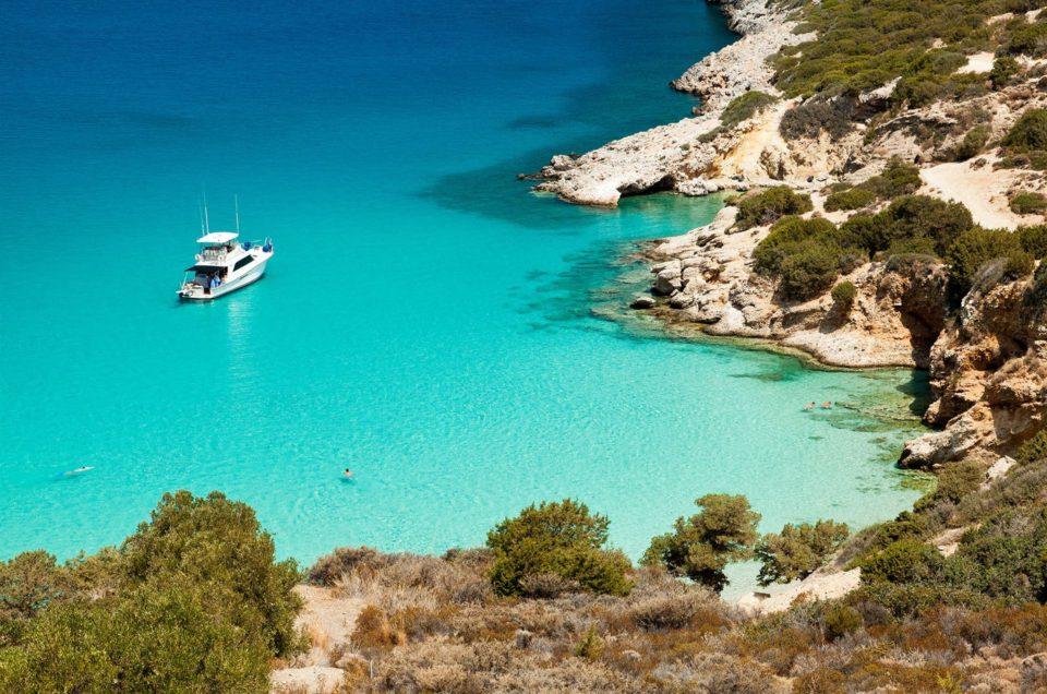 Crete: a quick glance